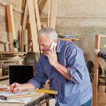 Immer mehr Rentner sind erwerbstätig