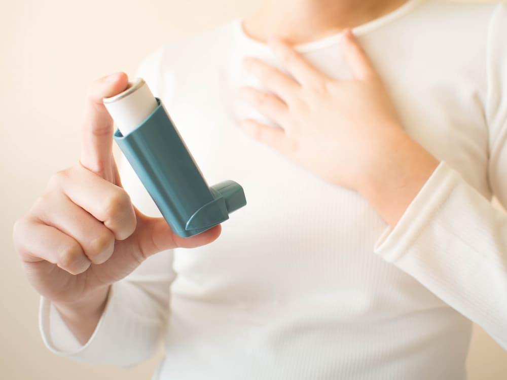 Asthmaspray © Orawan, stock.adobe.com
