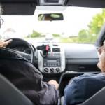Auto fahren: Risiken im Alter