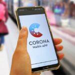 Luca-App oder Corona-Warn-App?