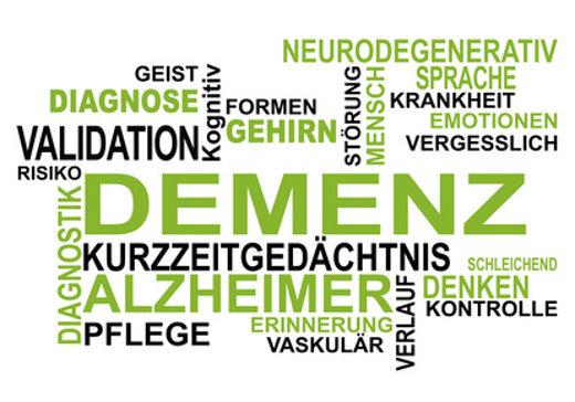 Demenz  © Birgit Reitz Hofmann, fotolia.com
