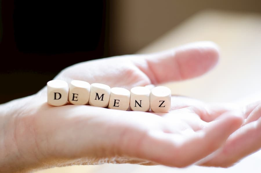 Demenz © js-photo, stock.adobe.com