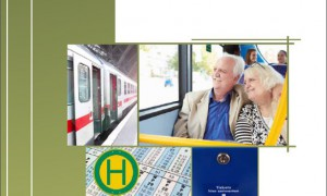 E-Book Mobil bleiben mit Bus und Bahn