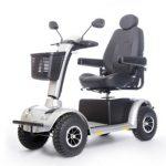 Elektromobile – Sicherung gegen Diebstahl
