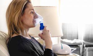 Inhaliergeräte