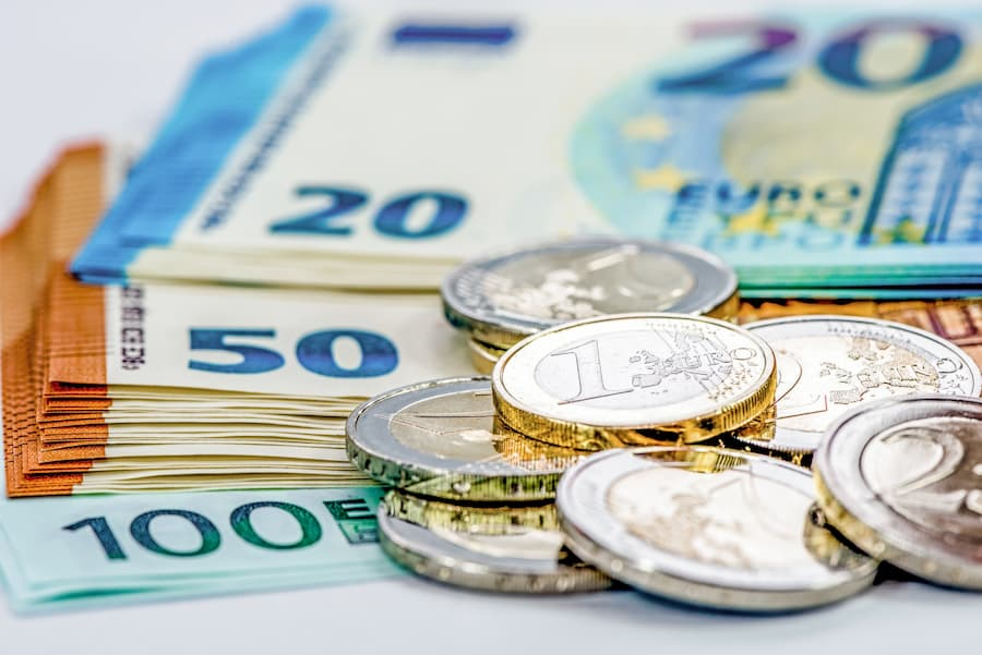Kosten und Preise © foto_tech, stock.adobe.com