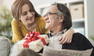 Geschenkideen für Senioren von 10bis 50 Euro