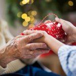 Geschenkideen für Senioren über 50 Euro