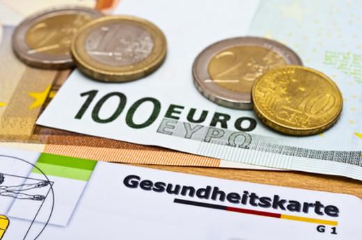 Kostenbeteiligung der Krankenkasse © Stockfotos MG, fotolia.com