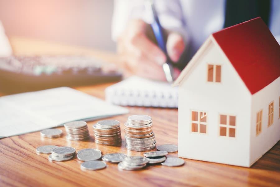 Immobilienverkauf © joyfotoliakid, stock.adobe.com