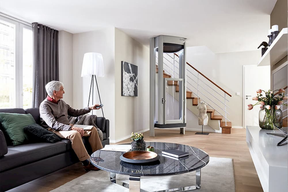 Homelift © Lifton GmbH