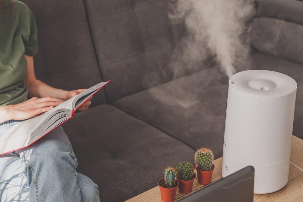 Luftbefeuchter © vladdeep, stock.adobe.com