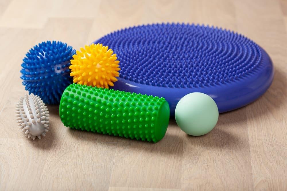 Kleinere Massagegeräte © dusk, stock.adobe.com