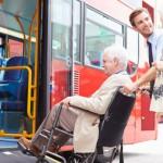 Mobilitätsbarrieren