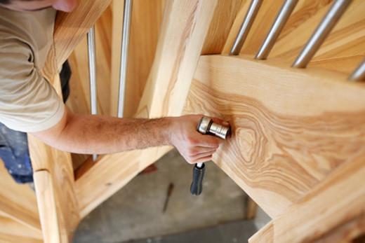 Trepenlift Montage © Agence DER, fotolia.com