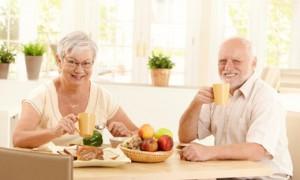 Wo möchten Sie alt werden?