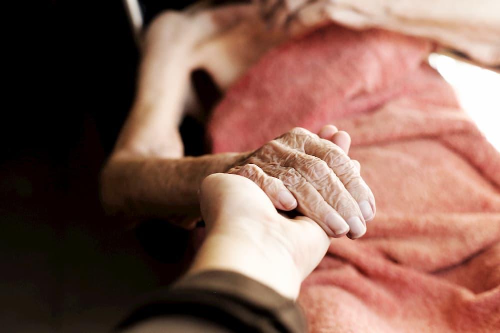 Pflege und Fürsorge © dubova, stock.adobe.com
