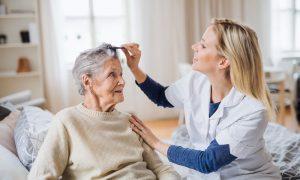 24-Stunden-Pflege finden