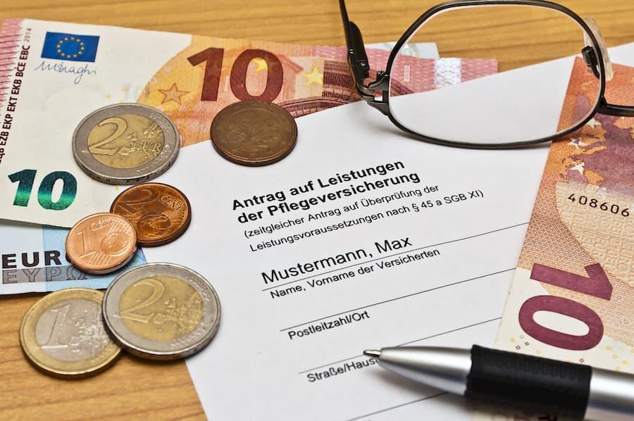 Pflegeversicherung Leistungen © stockfotos MG, stock.adobe.com
