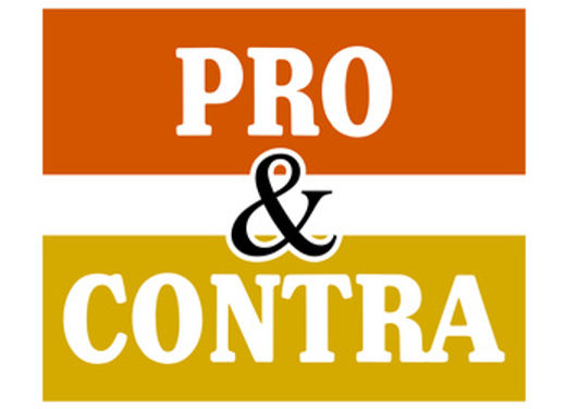 Sprachverfall Pro Contra