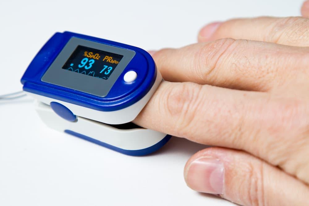 Pulsoximeter © juanrvelasco, stock.adobe.com
