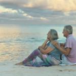 Gesund Reisen im Alter