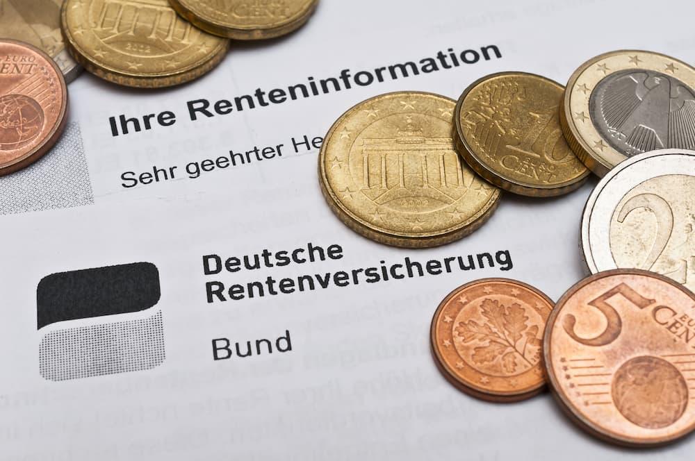 Rentenversicherung ©  Stockfotos-MG , stock.adobe.com