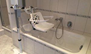 Badewannenlift: Spezielle Lösungen