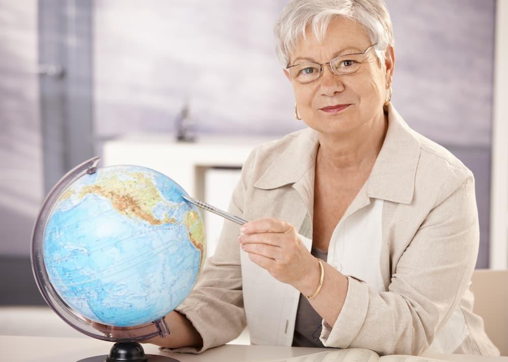 Viele Ältere geben ihr Wissen gerne weiter © nyul, stock.adobe.com