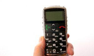 Mobil-Telefon Funktionen