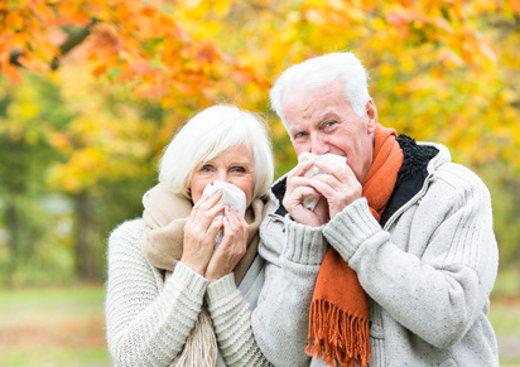Senioren krank im Urlaub © drubig-photo, fotolia.com