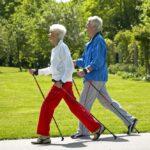 Sportgeräte für Senioren