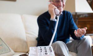 Festnetz-Telefone Übersicht