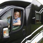 Best Ager im Wohnmobil-Fieber