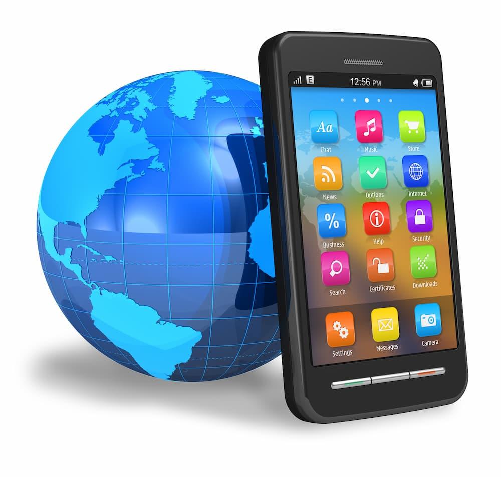 Smartphone: erst durch Apps wirklich nützlich © Scanrail, stock.adobe.com