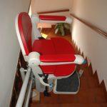 Kosten Rückbau Treppenlift
