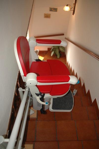 Treppenlift © babi00, fotolia.com