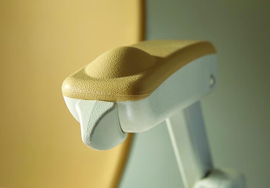 Treppenlift: Steuerung via Joystick © Acorn Treppenlifte