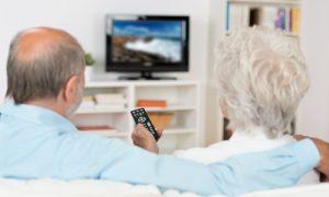 TV-Zubehör für Senioren